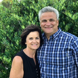 Keith and Jodi Katz | Quality Service Center